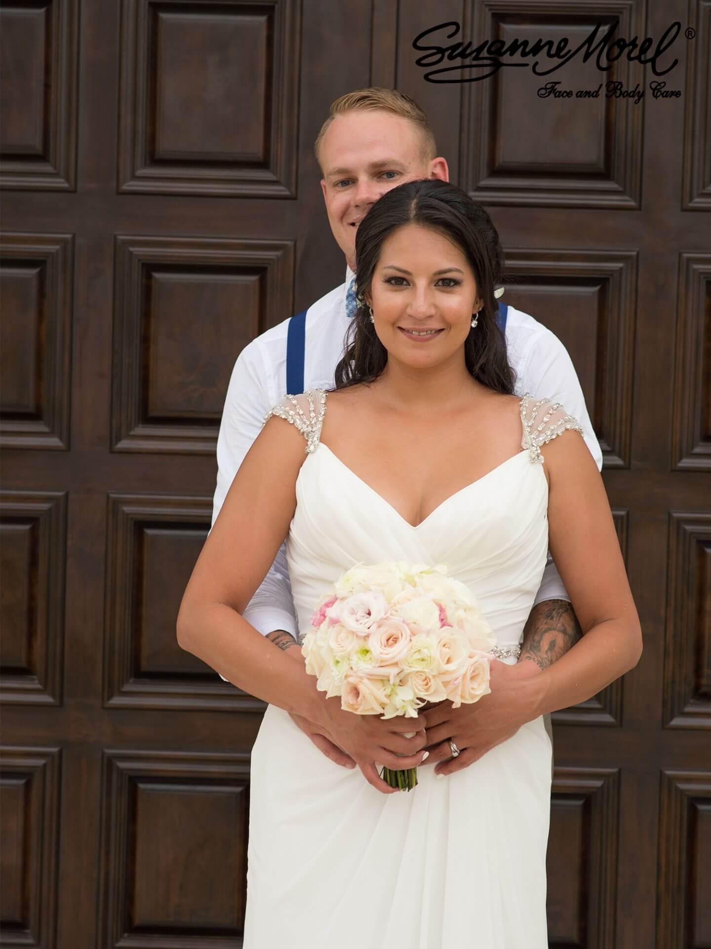 Приват фото невесты 6 фотография