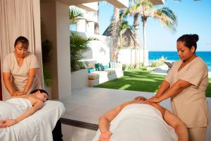 Valentine Romantic Cabo Spa Special by Suzanne Morel