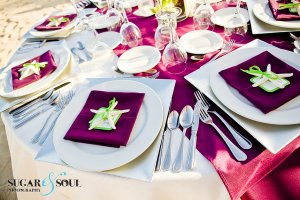 High end wedding and event design Los Cabos by Suzanne Morel
