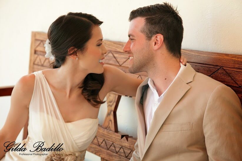 Cabo bridal hair and makeup 5