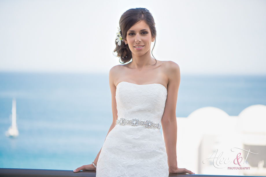 Cabo best bridal salon