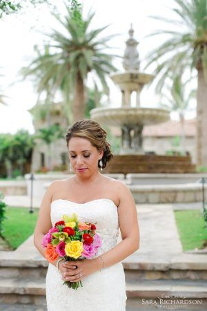 Cabo bridal stylist