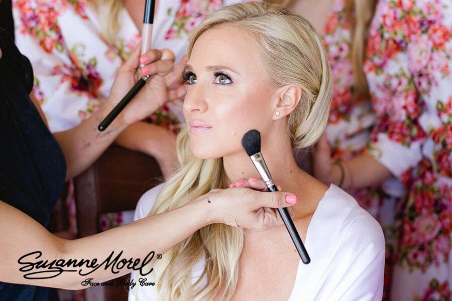Bridal Makeup Cabo Destination Wedding