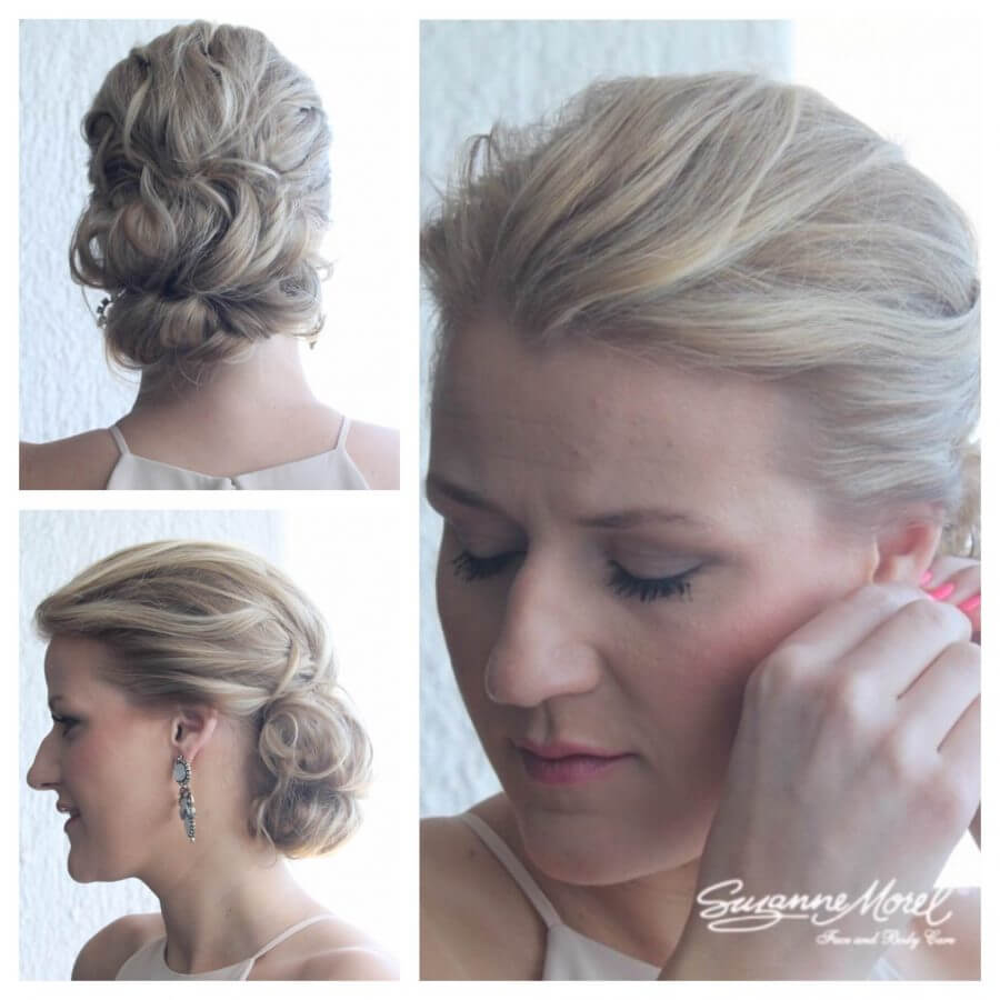 hair for your Cabo wedding