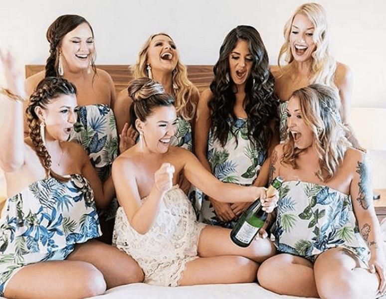 Ideas for Brides in Cabo
