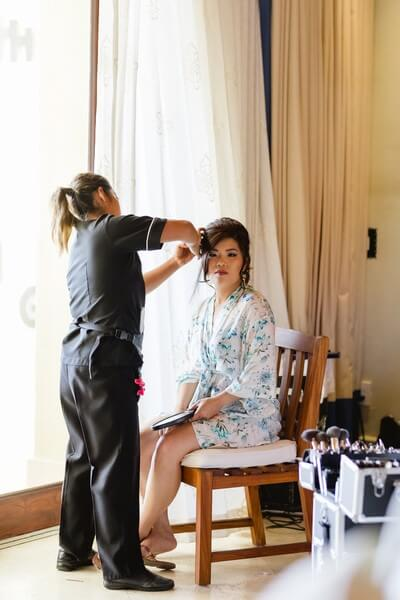 Bridal Beauty Services in Cabo San Lucas