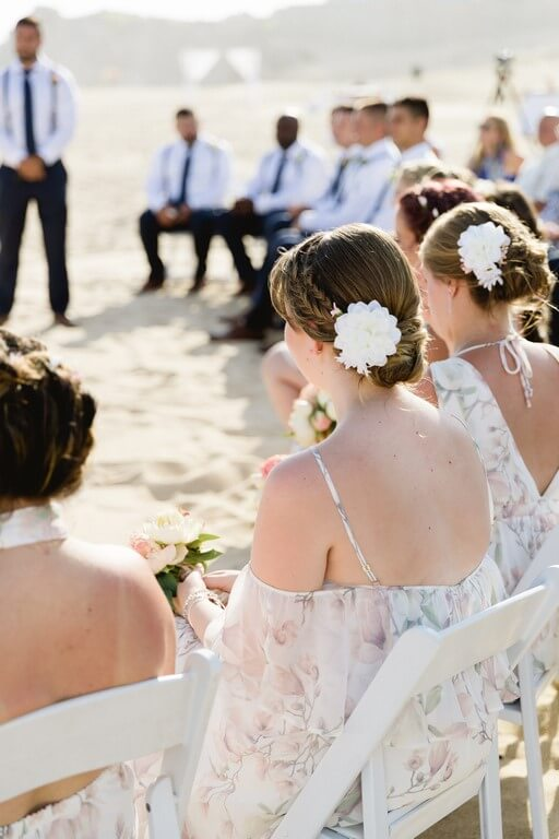 Hair and Makeup Tips for Weddings in Cabo