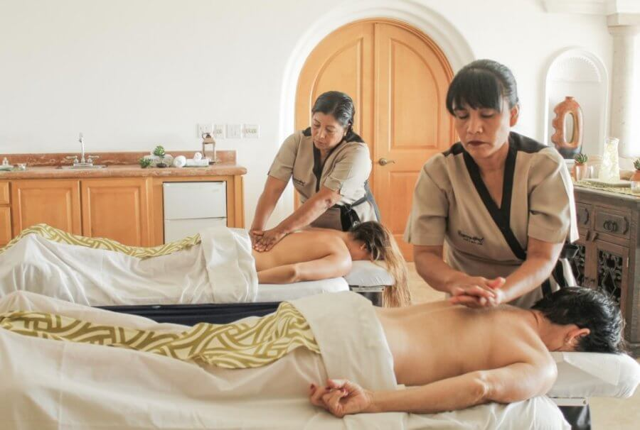Why Cabo Spa Trips Are a Hot Travel Trend
