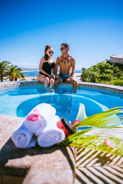 Couples Treatments for Two – Spa Romance for Valentine's Day in Cabo San Lucas