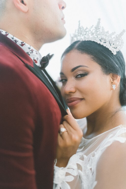 Multicultural Los Cabos – Wedding Hair and Makeup for African American Brides in Los Cabos