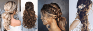 Bridal Hairstyles Guide