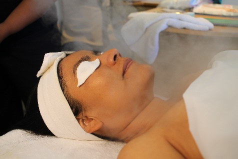 Romantic couples treatments - Celebrate Valentine's Day In Cabo Sal Lucas