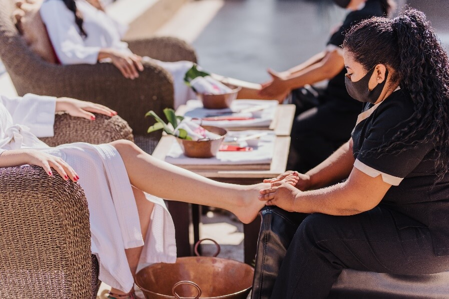 Reasons to Have a Spa Day in You Cabo Vacations